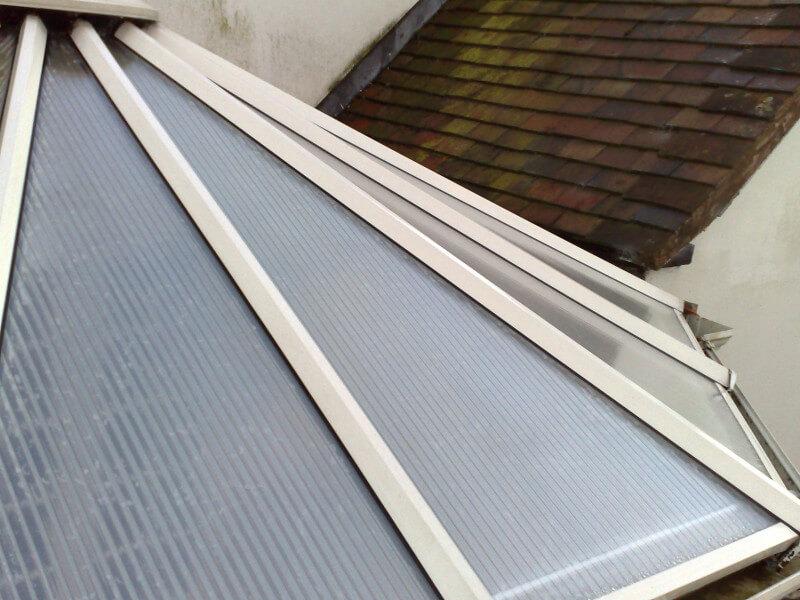 Aqua-Bright Cleaning Ltd - Window Cleaners - 11