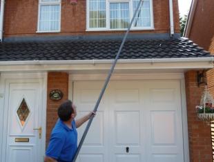 Aqua-Bright Cleaning Ltd - Window Cleaners - 01