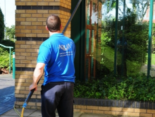 Aqua Bright Cleaning - External cleaning 04
