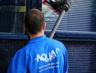 Aqua Bright Cleaning - External cleaning 06
