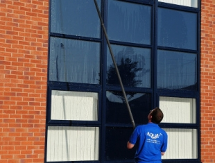 Aqua Bright Cleaning - External cleaning 08